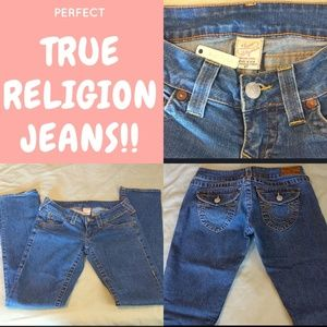 True Religion World Tour Jeans (27/31)